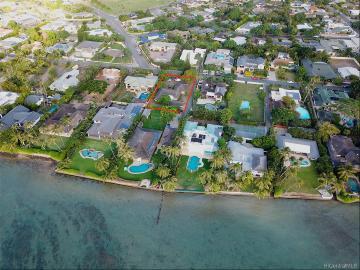 423 Portlock Road, Honolulu, HI 96825