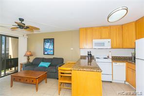 2140 Kuhio Avenue, 703, Honolulu, HI 96815