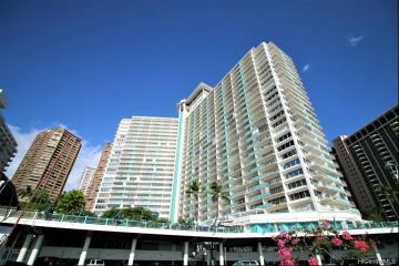 1777 Ala Moana Boulevard, 1707, Honolulu, HI 96815