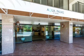1850 Ala Moana Boulevard, 629, Honolulu, HI 96815