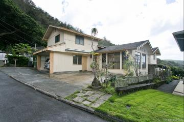 419 Uhini Place, Honolulu, HI 96813