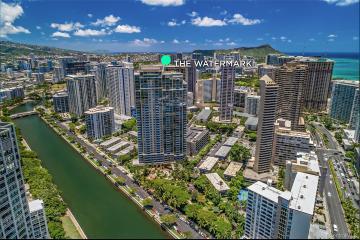 1551 Ala Wai Boulevard, 2302, Honolulu, HI 96815