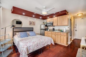 134 Kapahulu Avenue, 401, Honolulu, HI 96815