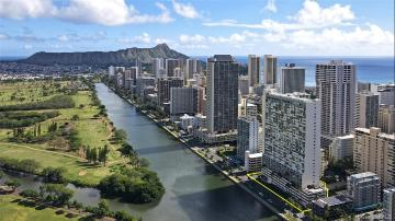 2211 Ala Wai Boulevard, 2414, Honolulu, HI 96815