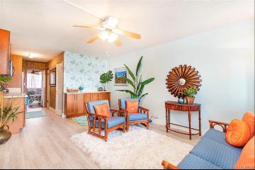 425 Ena Road, C903, Honolulu, HI 96815