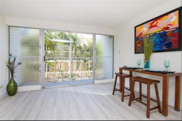 1715 Fern Street, 204, Honolulu, HI 96826