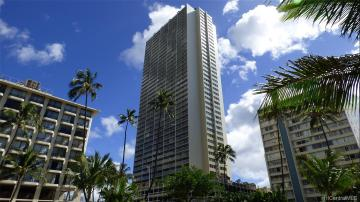 445 Seaside Avenue, 708, Honolulu, HI 96815