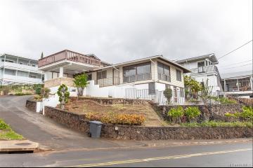 1646 Alewa Drive, Honolulu, HI 96817
