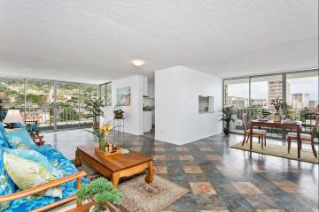 1130 Wilder Avenue, 702, Honolulu, HI 96822