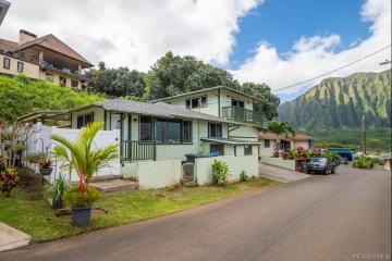 45-542 Ualani Place, Kaneohe, HI 96744