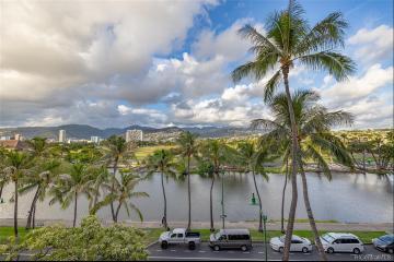 2609 Ala Wai Boulevard, 601, Honolulu, HI 96815