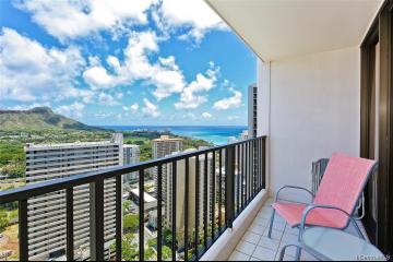 201 Ohua Avenue, 3105, Honolulu, HI 96815