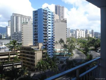 1777 Ala Moana Boulevard, 713, Honolulu, HI 96815
