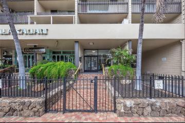 1911 Kalakaua Avenue, 406, Honolulu, HI 96815