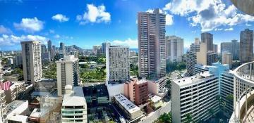 469 Ena Road, 2405, Honolulu, HI 96815
