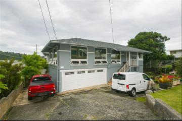 751A Alewa Drive, Honolulu, HI 96817