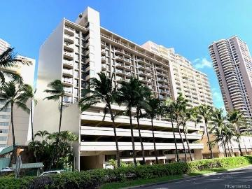 1850 Ala Moana Boulevard, 929, Honolulu, HI 96815