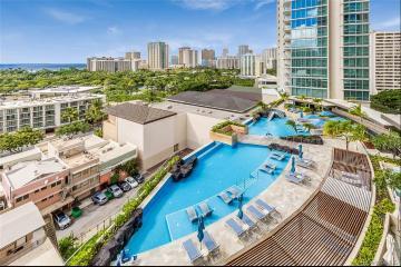 2139 Kuhio Avenue, 1209, Honolulu, HI 96815