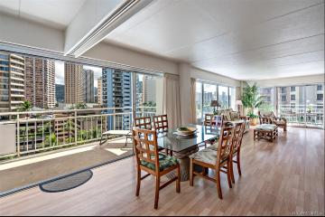 1777 Ala Moana Boulevard, 625, Honolulu, HI 96815