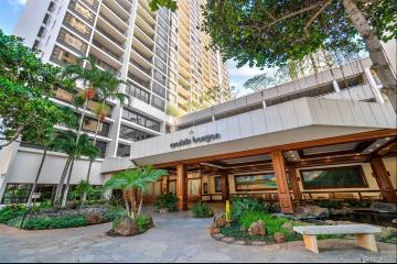 201 Ohua Avenue, 3213, Honolulu, HI 96815