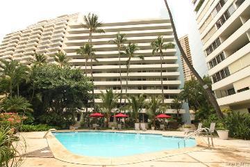 425 Ena Road, 1105B, Honolulu, HI 96815