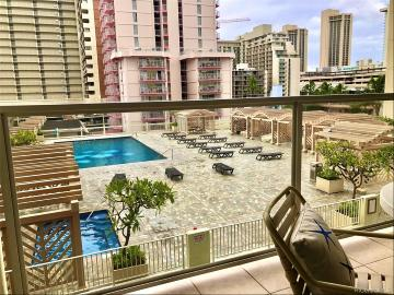 445 Seaside Avenue, 715, Honolulu, HI 96815