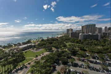 223 Saratoga Road, 2107, Honolulu, HI 96815