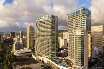 383 Kalaimoku Street, E2010 (Tower 1), Honolulu, HI 96815