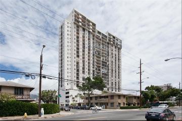 2916 Date Street, 11E, Honolulu, HI 96816