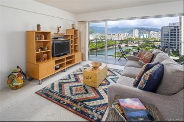 1645 Ala Wai Boulevard, 901, Honolulu, HI 96815