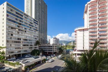 417 Nohonani Street, 506, Honolulu, HI 96815