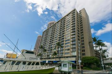 1765 Ala Moana Boulevard, 981, Honolulu, HI 96815