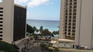 2427 Kuhio Avenue, 1103, Honolulu, HI 96815