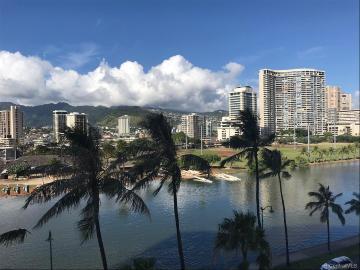 1909 Ala Wai Boulevard, 702, Honolulu, HI 96815