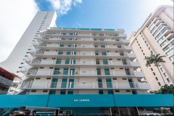 441 Lewers Street, 304, Honolulu, HI 96815