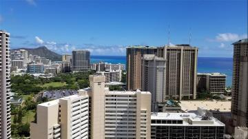 411 Hobron Lane, 3611, Honolulu, HI 96815