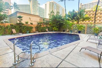1720 Ala Moana Boulevard, B703, Honolulu, HI 96815