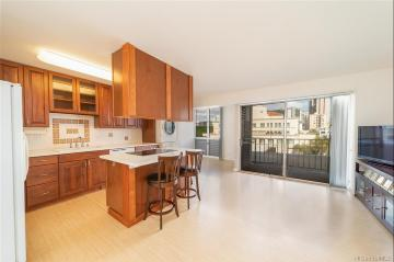 818 South King Street, 601, Honolulu, HI 96813