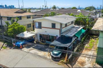 2001 Puaala Lane, C, Honolulu, HI 96819