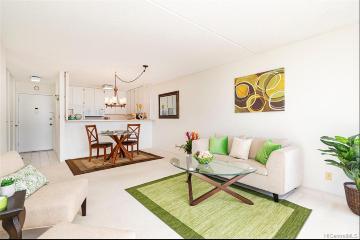 400 Hobron Lane, 2503, Honolulu, HI 96815