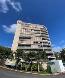 1687 Pensacola Street, 604, Honolulu, HI 96822