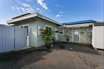 84-507 Manuku Street, Waianae, HI 96792