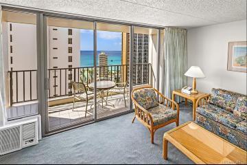 201 Ohua Avenue, 3204 T2(MAUKA), Honolulu, HI 96815