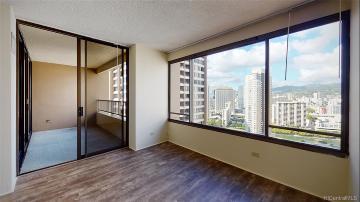 1778 Ala Moana Boulevard, 3017, Honolulu, HI 96815