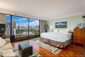 440 Olohana Street, 1807, Honolulu, HI 96815