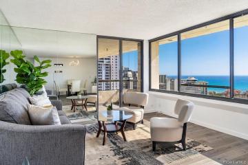 430 Lewers Street, 3004, Honolulu, HI 96815
