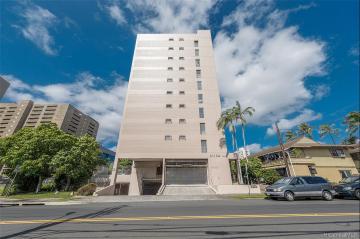 1414 Alexander Street, 504, Honolulu, HI 96822
