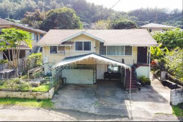 2837 Numana Road, Honolulu, HI 96819