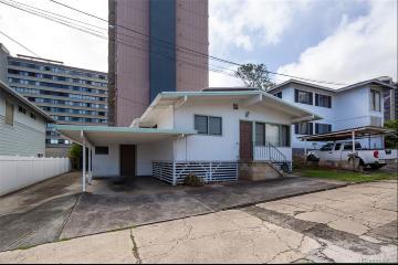 1060B Kinau Street, Honolulu, HI 96814