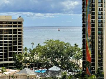 1777 Ala Moana Boulevard, 1425, Honolulu, HI 96815